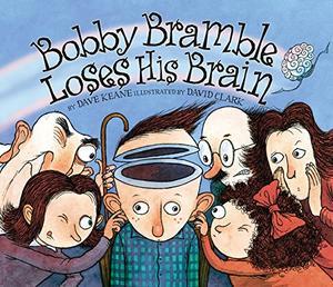 BOBBY BRAMBLE LOSES HIS BRAIN