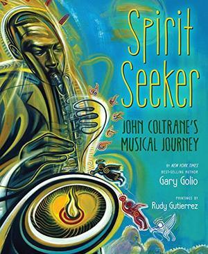 SPIRIT SEEKER