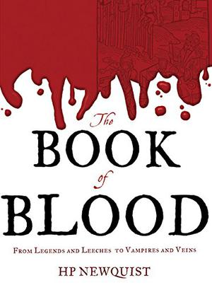 THE BOOK OF BLOOD