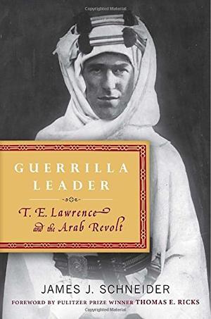 GUERRILLA LEADER