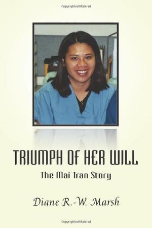 TRIUMPH OF HER WILL