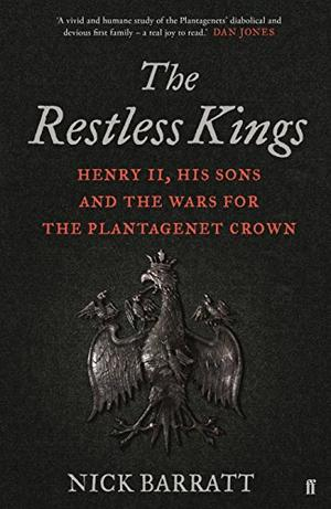 THE RESTLESS KINGS
