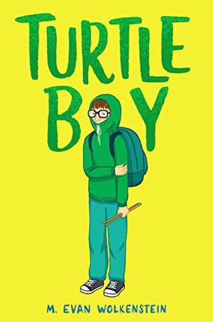 TURTLE BOY
