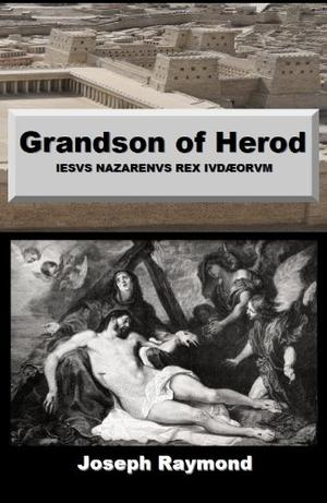 GRANDSON OF HEROD