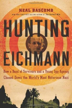 HUNTING EICHMANN