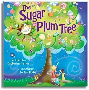 THE SUGAR PLUM TREE