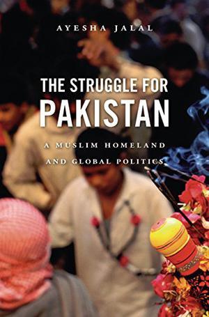 THE STRUGGLE FOR PAKISTAN