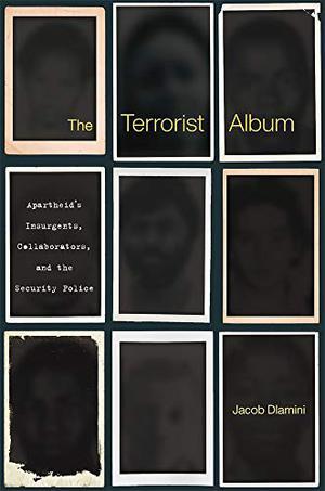THE TERRORIST ALBUM