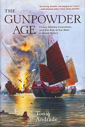 THE GUNPOWDER AGE