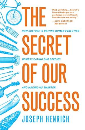 THE SECRET OF OUR SUCCESS
