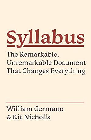 SYLLABUS | Kirkus Reviews