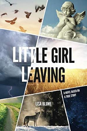 LITTLE GIRL LEAVING