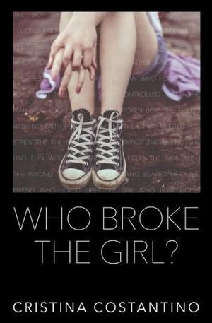 Who Broke The Girl?