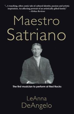 Maestro Satriano
