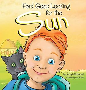 FORD GOES LOOKING FOR THE SUN