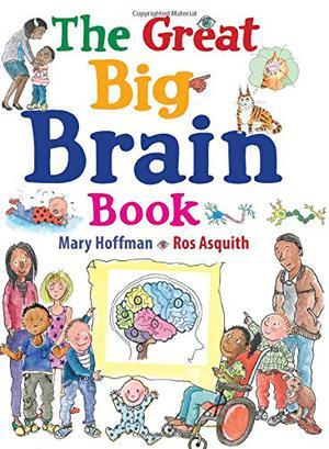 THE GREAT BIG BRAIN BOOK