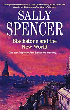 BLACKSTONE AND THE NEW WORLD