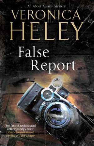 FALSE REPORT