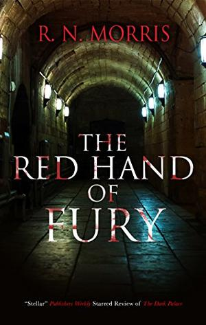 THE RED HAND OF FURY