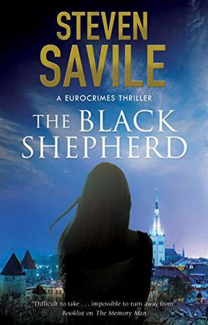 THE BLACK SHEPHERD