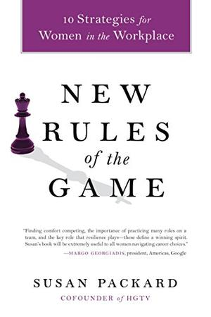 NEW RULES OF THE GAME