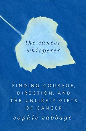 THE CANCER WHISPERER