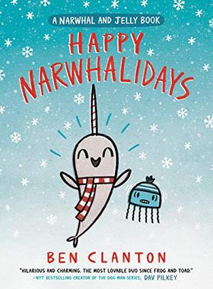HAPPY NARWHALIDAYS