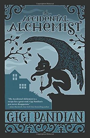 THE ACCIDENTAL ALCHEMIST