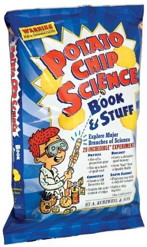 POTATO CHIP SCIENCE