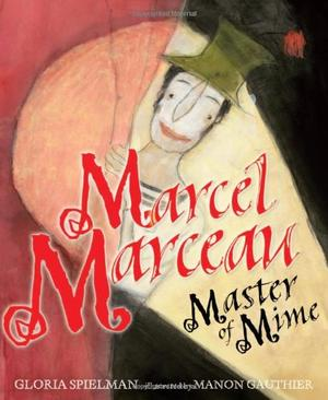 MARCEL MARCEAU