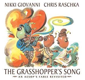 THE GRASSHOPPER'S SONG