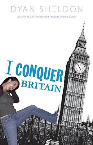 I CONQUER BRITAIN