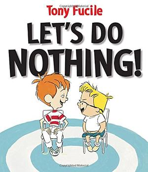 LET'S DO NOTHING