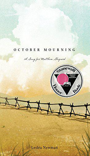 October Mourning By Lesla Newman Kirkus Reviews