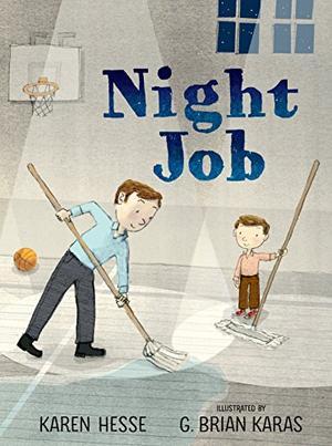 NIGHT JOB