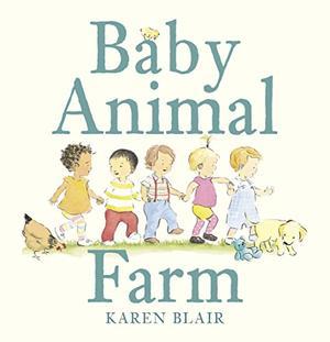 BABY ANIMAL FARM