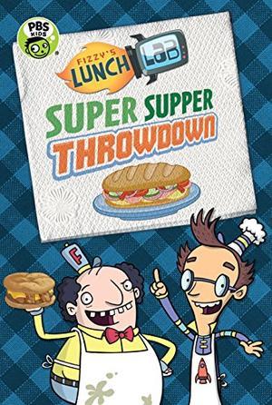 SUPER SUPPER THROWDOWN