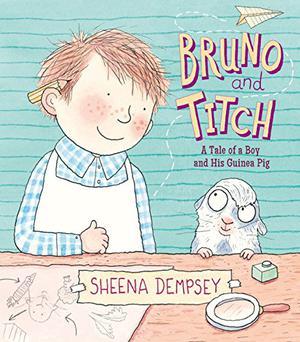 BRUNO AND TITCH