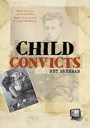 CHILD CONVICTS