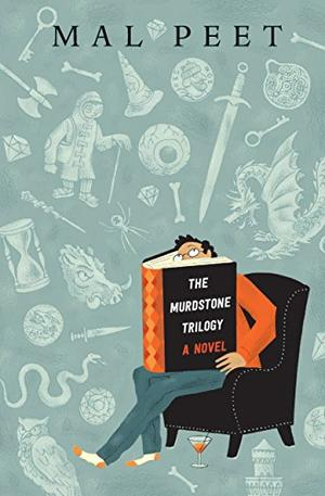 THE MURDSTONE TRILOGY