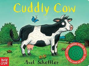CUDDLY COW