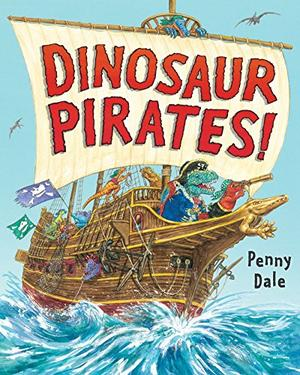 DINOSAUR PIRATES!