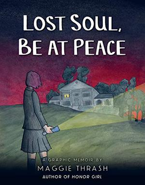 LOST SOUL, BE AT PEACE