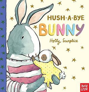 HUSH-A-BYE BUNNY