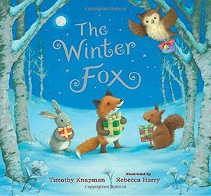THE WINTER FOX