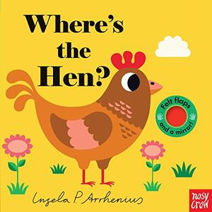 WHERE'S THE HEN?