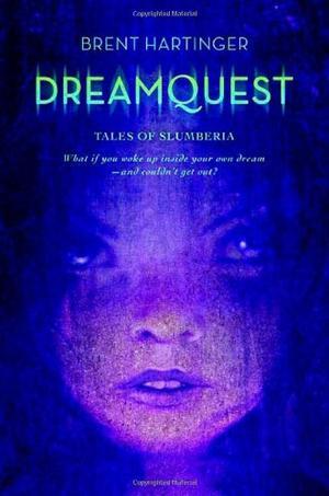 Dreamquest By Brent Hartinger Kirkus Reviews