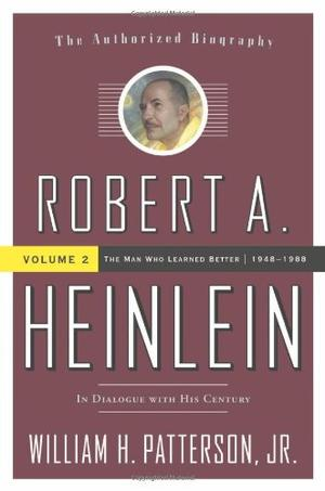 ROBERT A. HEINLEIN
