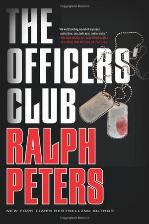 THE OFFICER'S CLUB