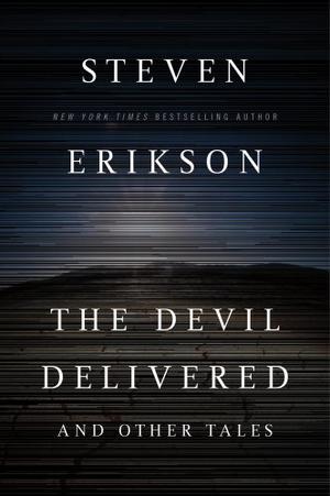 THE DEVIL DELIVERED